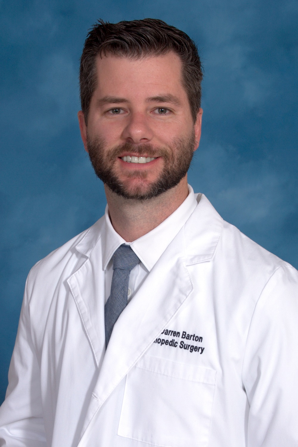 Darren Barton, DO is an orthopedic surgeon and a member of the medical team at Cumberland Orthopedics.